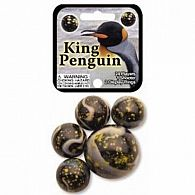 Marble Set - King Penguin