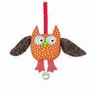 Alba Musical Hanging Toy