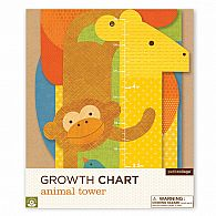 Growth Chart - Safari Tower