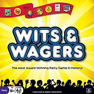 Wit and Wagers