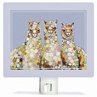 Night Light - Alpaca Trio