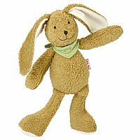 Bunny Pino Dangle Stuffie