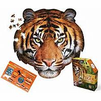 Madd Capp Puzzle - I Am Tiger