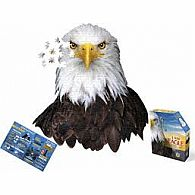 Madd Capp Puzzle - I Am Eagle