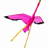 Flamingo 3D Kite