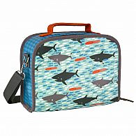 Eco-Friendly Lunch Box - Sharks