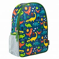 Eco-Friendly Backpack - Dinosaurs