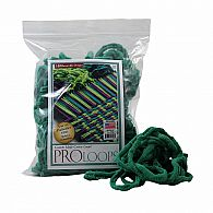 Cotton Loops Pro - Green