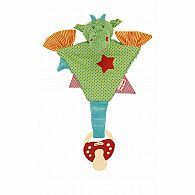 Dragon Kuno Bib Towel Doll