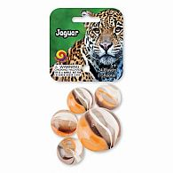 Marble Set - Jaguar