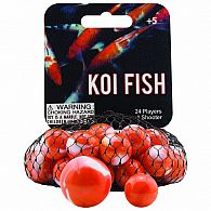 Marble Set - Koi Fish