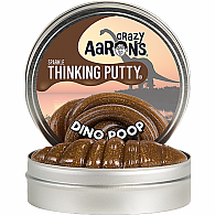 Dino Poop Thinking Putty