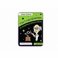 Crazy Scientist - Indoor Science
