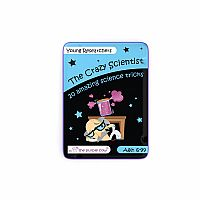 Crazy Scientist - Young Researchers