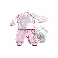 3-pc Layeette Set - Pink