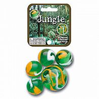 Marble Set - Jungle