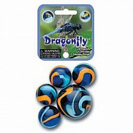 Marble Set - Dragonfly