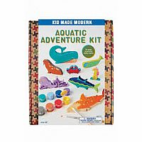 Aquatic Adventure Kit