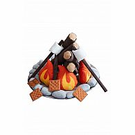 Campfire and S'mores Set