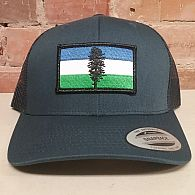 NW Vibes Cascadia Hat Navy