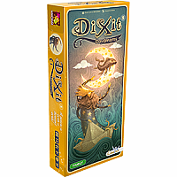Dixit Expansion: Daydreams