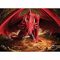 1000 pc Dragon's Lair