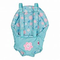 Play Time Flower Power Baby Carrier