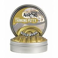 Gold Rush Magnetic Putty