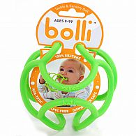 Bolli Teether - Green