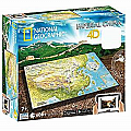 Imperial China 600-pc Puzzle