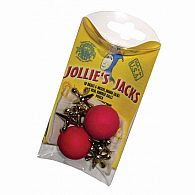 Jollie's Jumbo Jacks