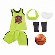Kruseling Outfit Basketball