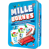 Mille Bornes, Blue Tin