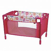 Play Time Playpen Bed