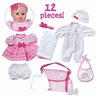Play Time Baby Gift Set