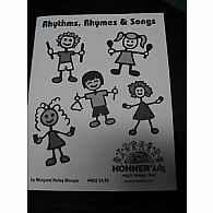 Rhythms, Rhymes and Songs