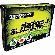 Slackers Wave Walker Slackline 50' - Assorted