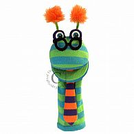 Dylan Sockettes Glove Puppet