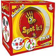 Spot IT! Boxed Edition