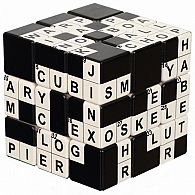 V-Cube 3 Crossword