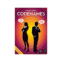 Codenames - Words