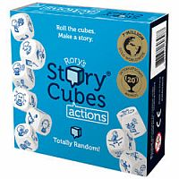 Rory's Story Cubes Actions Box