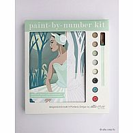 Paint By Number Odette Ballerina Medium Skin Tone
