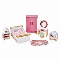 Dolls House Bedroom Furniture