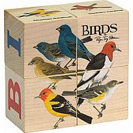 Bird Block Set