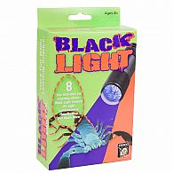 Black Light Science