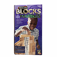 Blocks and Marbles