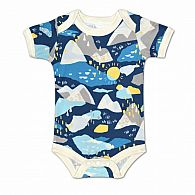 Blue Mountains Onesie 0-3 months