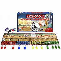 Monopoly Advance to Boardwalk