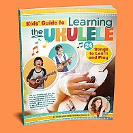 Guide to Learning the Ukulele